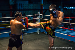 Muay Tha Institute (Anthoptic Photography) Tags: fighter ring institute boxing sparring muaythai rangsit thaland muaytha