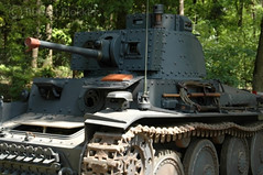 """Panzer 38(t) Ausf G  (234) • <a style=""""font-size:0.8em;"""" href=""""http://www.flickr.com/photos/81723459@N04/9475952109/"""" target=""""_blank"""">View on Flickr</a>"""