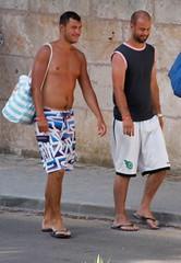 Es Trenc 201 (dolu2009) Tags: boy man men beach boys spain braghettoni