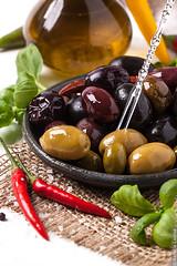 olives (Natalia Larina) Tags: food pepper mix chili olive