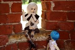 (Fitsi-Fits) Tags: doll bjd raphael dollzone