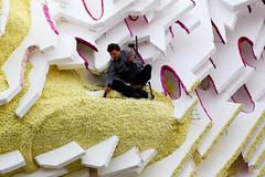 Bloemencorso Zundert 2013 (Omroep Brabant) Tags: flowers holland netherlands omroep nederland corso parade brabant optocht bloemen stoet bloemencorso omroepbrabant zundert wagens bloemencorsozundert
