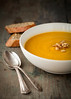 Butternut Squash Soup with Sage (vegan and gluten-free) (WillCookForFriends) Tags: autumn food fall photography soup herbs sage seeds squash butternut styling crostini pepitas
