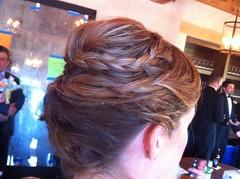 IMG_6527 (BrittElizabeth) Tags: hair genna ranchovalencia annasweddingweekend