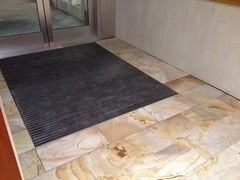 Entry Matting Systems