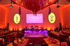 """LED Uplighting, Martin Intelligent lighting effects, Custom Structure, SLS Line Array, HD Video Projections • <a style=""""font-size:0.8em;"""" href=""""http://www.flickr.com/photos/69647707@N04/10138770195/"""" target=""""_blank"""">View on Flickr</a>"""