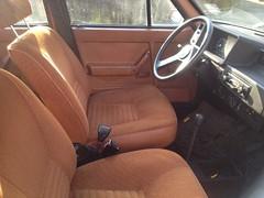 Fiat Ritmo 75CL 1980 (ahellmann) Tags: strada fiat 75 1980 ritmo