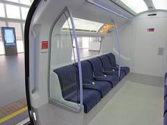 Siemens Inspiro for London (Sparkyscrum) Tags: siemens londonunderground inspiro