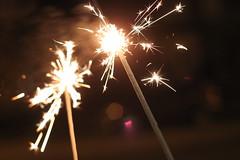 Fireworks (Th3rdWorldOrder) Tags: toronto ontario canada canon fireworks diwali pataka