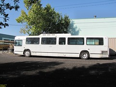 1988-1990 MCI Classic TC40-102A #3526 (busdude) Tags: santa bus classic lines coach ak monica services municipal mci tc40102a