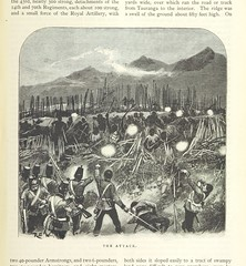 """Image taken from page 301 of 'Illustrated Battles of the Nineteenth Century. [By Archibald Forbes, Major Arthur Griffiths, and others.]' (The British Library) Tags: bldigital date1895 pubplacelondon publicdomain sysnum001266335 forbesarchibaldwarcorrespondentofthe""""dailynews large vol01 page301 mechanicalcurator imagesfrombook001266335 imagesfromvolume00126633501 maori battle gatepa pā british sherlocknet:tag=general sherlocknet:tag=land sherlocknet:tag=office sherlocknet:tag=force sherlocknet:tag=king sherlocknet:tag=plan sherlocknet:tag=april sherlocknet:tag=side sherlocknet:tag=siege sherlocknet:tag=life sherlocknet:tag=battle sherlocknet:tag=place sherlocknet:tag=theiler sherlocknet:tag=line sherlocknet:tag=prince sherlocknet:category=organism"""