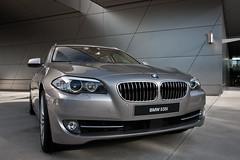 BMW F11 || 535i Touring (Tango  Foxtrott) Tags: bmw f11 touring musem welt 535i bmw5er