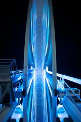 The Seattle Great Wheel (2/2)