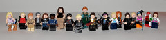 Season 8 (Mr.Savath_Bunny) Tags: horse angel dark comics toys lego vampire willow superhero spike buffy sunnydale witches slayer xander joss whedon minifigure bigbad