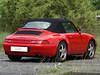 Porsche 911 Typ 993 Original-Line Verdeck