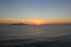 121 SUNRISE (TruckerPat) Tags: sunrise seasky tiranisland