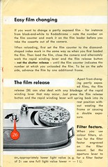 Kodak Retina IIIc - How to use it -  Page 32 (Gareth Wonfor (TempusVolat)) Tags: kodak camera model manual guide instructions how vintage instruction 1950s art design graphics scan film 35mm photography instrument information info old scanned scans mrmorodo gareth retinaiiicretina iiic viewfinder chromeage kodakag booklet howto book reading read pages steps printed material shared pamphlet leaflet tempusvolat tempus volat epsonscanner flickr getty interesting image picture gw scanner scanning epson perfection v200 photoscanner epsonperfection smallc retinaiiic kodakretina howtouseit garethwonfor mr morodo wonfor