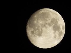 Moon (Il Dormicchi) Tags: olympus luna luci astratto notte futuro corpi celesti em5