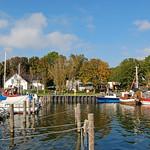Am Hafen von Kloster auf der Insel Hiddensee (4) thumbnail