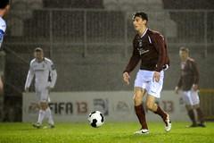DSC_2600 (_Harry Lime_) Tags: ireland galway football soccer friendly fc fai loi leagueofireland athlonetown eamondeacypark galwayfc