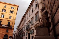 Roma guarda al mondo