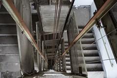 (Ltblue) Tags: urban abandoned lost peeling place decay exploring derelict ue verlassen urbex verfallen fogrotten