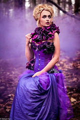 Lost Without You (Adrian Farr) Tags: uk england colour english fashion rose photography model dress darkness purple fashionphotography britain smoke norfolk samsung story fantasy shade norwich british concept conceptual emerging magical lovestory couture mystic storyteller ruffle highfashion followme nfw fashionphotographer britishartist fashionproject emergingphotographer britainsgottalent supportme norwi