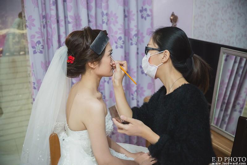 冠程&赬怡 結婚-0128