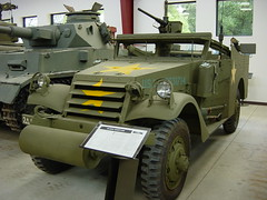 US M3A1 Scout Car (Ian E. Abbott) Tags: wwii worldwarii usarmy secondworldwar militaryvehicle armyvehicle scoutcar jacqueslittlefield m3a1 combatvehicle m3scoutcar mvtf wwiivehicle usarmyvehicle m3a1scoutcar militaryvehicletechnicalfoundation littlefieldcollection worldwariivehicle