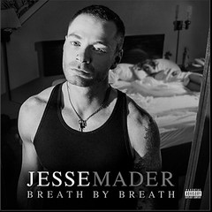 "New Breath By Breath album available now for preorder! Release date scheduled for May 27. JesseMader.com/store - much love and respect to photographer @hakuna_some_vodka and the multi-talented model/actress/painter/singer @k8_showb - #urbanrock #breathbyb • <a style=""font-size:0.8em;"" href=""https://www.flickr.com/photos/62467064@N06/13699579265/"" target=""_blank"">View on Flickr</a>"