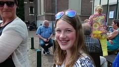 DSC01173 Britt en Marielle Jansen (jos.beekman) Tags: familie hagen 2014 reunie twello wezelanden