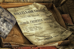 Hallelujah DSC_7501 resized (Floater Ya-Ya (Jean McKenna)) Tags: school abandoned vintage pa schuylkillcounty abandonedamerica jwcooperhighschool