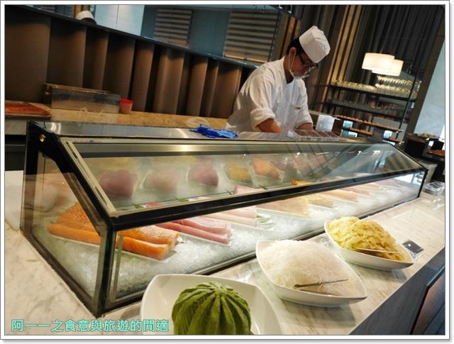 寒舍樂廚捷運南港展覽館美食buffet甜點吃到飽馬卡龍image033