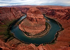 Horseshoe Bend (shalabh_sharma7) Tags: travel arizona usa nature bravo tokina page horseshoebend sonya390