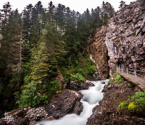 Longexposure Creek