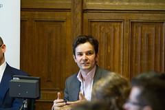 Richard Howard, Policy Exchange (PRASEG) Tags: 2017 committeeroom 11 houseofcommons event london praseg hoc commons richardhoward policyexchange