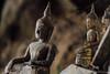 Dust, Cobwebs, Buddha, Pak Ou Caves Luang Prabang Laos (AdamCohn) Tags: 055kmtobanpakouinlouangphabanglaos banpakou buddha buddhism buddhist laos louangphabang mekongriver pakou pakoucaves geo:lat=20051486 geo:lon=102217647 geotagged