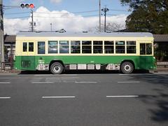 Retro Bus (Spicio) Tags: ise japan
