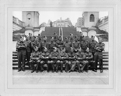 Brighton Home Guard (stephen.lewins (1,000 000 UP !)) Tags: brighton brightonhomeguard thehomeguard ww2 civildefence dadsarmy hovehomeguard westbrightonhomeguard sussexhomeguard