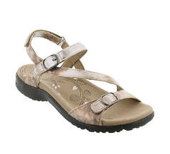 "Taos Beauty sandal vintage silver • <a style=""font-size:0.8em;"" href=""http://www.flickr.com/photos/65413117@N03/33318075401/"" target=""_blank"">View on Flickr</a>"