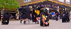 Mythago6 (DaveCox) Tags: dance dancers border morris horsham mythago