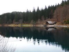 Lago di Fusine (Cristina Birri) Tags: autumn lago autunno friuli fusine tarvisio