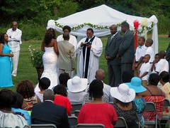 "Outdoor Wedding Ceremony • <a style=""font-size:0.8em;"" href=""http://www.flickr.com/photos/66830585@N07/9093424091/"" target=""_blank"">View on Flickr</a>"