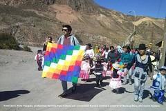 SP Cultura Machaq Mara Putre 2013