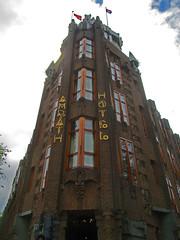 Het Scheepvaarthuis / Grand Hotel Amrâth / Amsterdam (rob4xs) Tags: holland netherlands amsterdam hotel nederland thenetherlands mokum grandhotel amsterdamseschool scheepvaarthuis rijksmonument amrath grandhotelamrath
