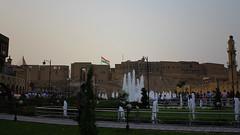 the castle (Mashkour) Tags: canon iraq