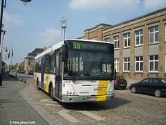 220337-168800 (VDKphotos) Tags: volvo belgium transit autobus jonckheere vlaanderen vvm maldegem b7rle transit2000 vvm2 vanhoorebekezn