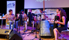 DSC_3368 (Dave The Skeptic) Tags: skipped uglyanimalpreservationsociety winchestersciencefestival2013