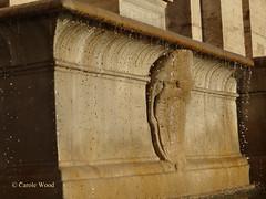Campidoglio (Piazza del) - Dea Roma 13 (Fontaines de Rome) Tags: rome roma fountain brunnen fuente font piazza fountains matteo michelangelo fontana fontaine castello rom fuentes bron campidoglio dea piazzadelcampidoglio michelange fontane fontaines paoloiii sistov fontanadelladearoma bartolani dacastello fontanadelpalazzosenatorio matteobartolanidacastello