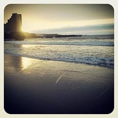 Donde los sueños duermen a la espera de sentir el tacto de la piel en la humeda arena de tus sentidos. #lossilos